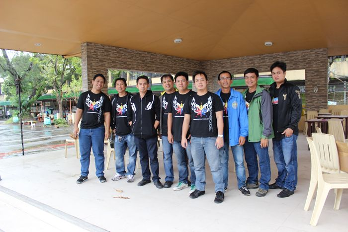Mikrotik MT101 Training in Naga City