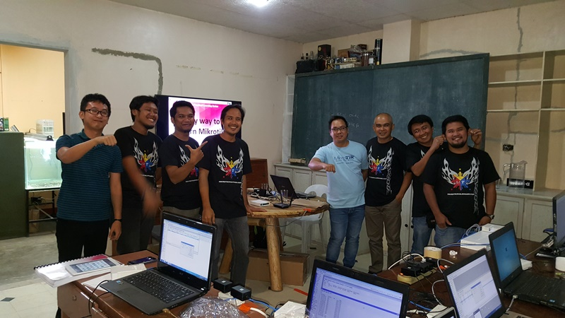 Batch 56 - MT101 Training