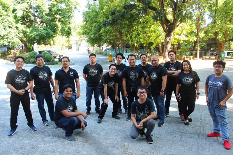 Batch 75 - MT101 Training