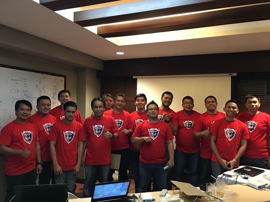 Batch 79 - MT101 Training