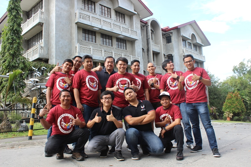 Batch 73 - MT301 Training